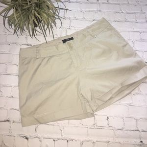 Mossimo Ribbed Vertical Stretch Shorts